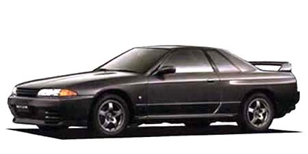 Nissan Skyline (R32) Coupe