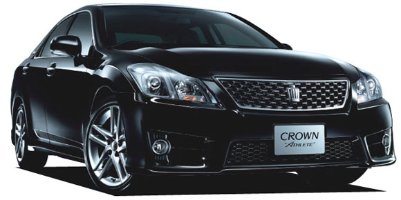 Toyota Crown XIII (S200)