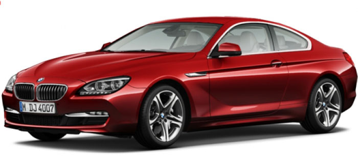 BMW 6er (F13) Coupe