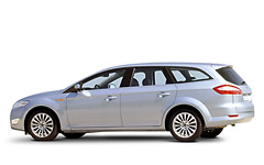Ford Mondeo IV Turnier
