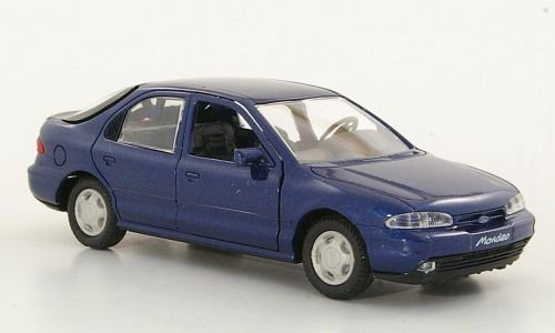 Ford Mondeo I Hatchback