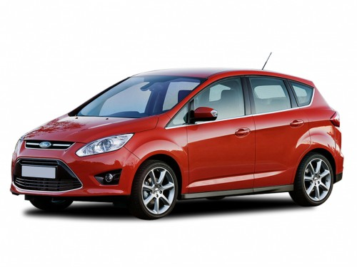 Ford C-MAX III