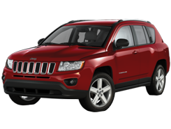 Jeep Compass FL